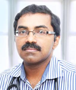 Dr Renju Kumar B C