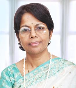 Dr Soumini Sivadas
